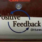 Positive Feedback, Bob Walker